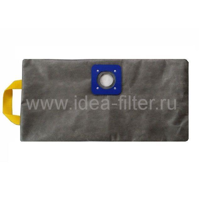 MAXX POWER ZIP-K2 многоразовый мешок для пылесоса KARCHER MV3, MV4 - 1 штука