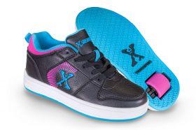 Роликовые кроссовки SIDE WALK SPORTS BATTALION HE100535