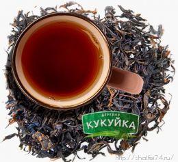 Иван-чай черный листовой 100гр.