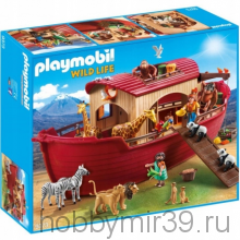 """Игровой набор PLAYMOBIL 9373 """"Ковчег"""""""