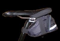 Велосипедная подседельная сумка Cyclotech
