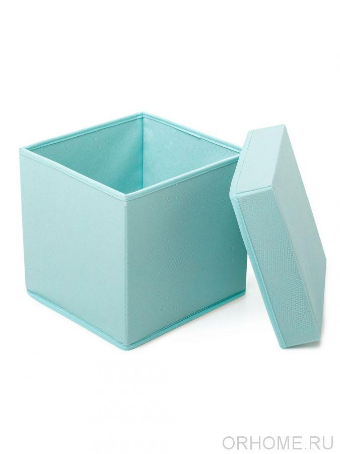 """Коробка со съемной крышкой, коллекция """"Нежность"""""""