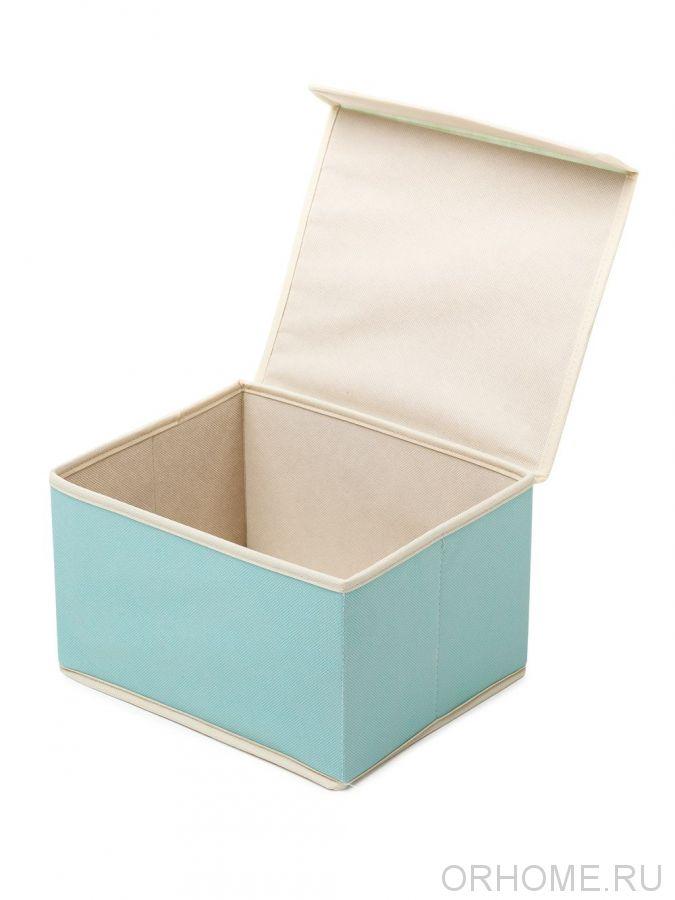 """Коробка с откидной крышкой, коллекция """"Дежавю"""""""