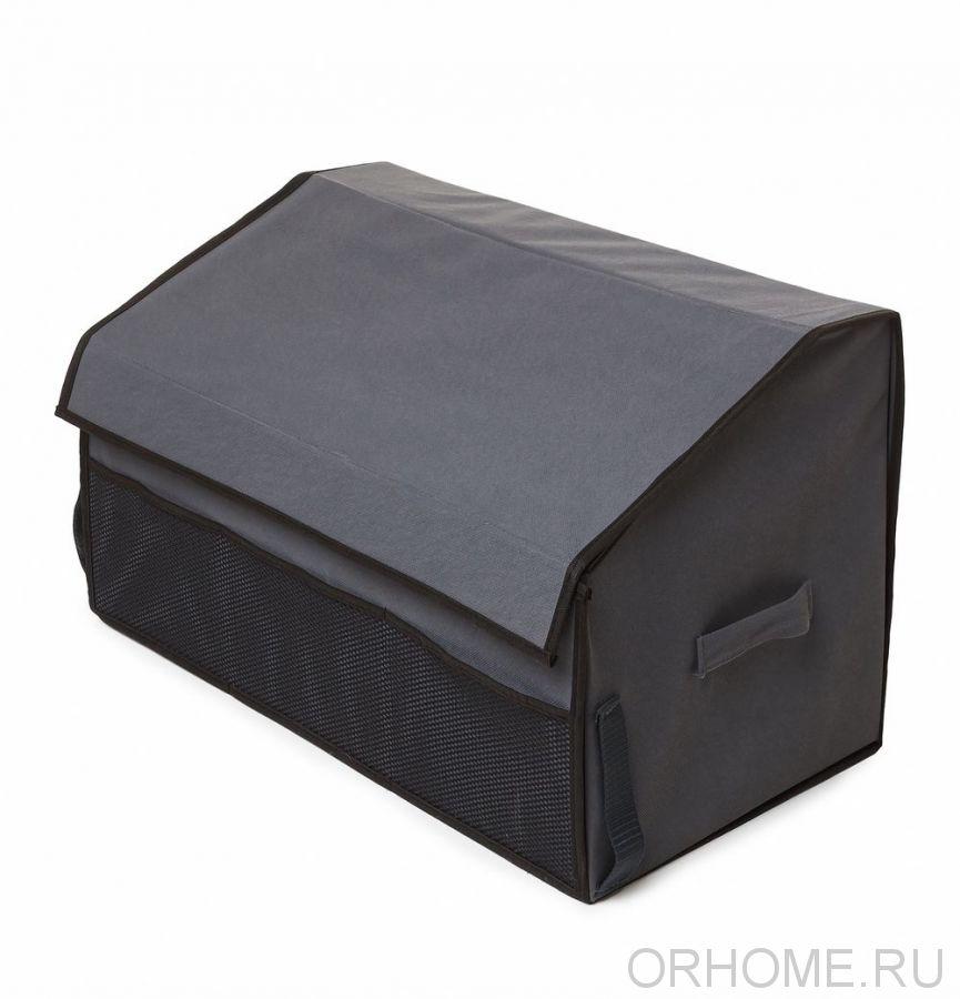 Органайзер для багажника авто, складной, объем 77 л