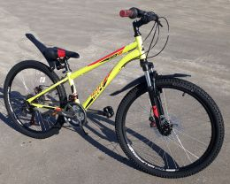Велосипед Novatrack Action 24 MD