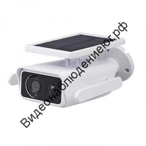 Уличная автономная IP камера ST-IP450F-2M-W-S-A