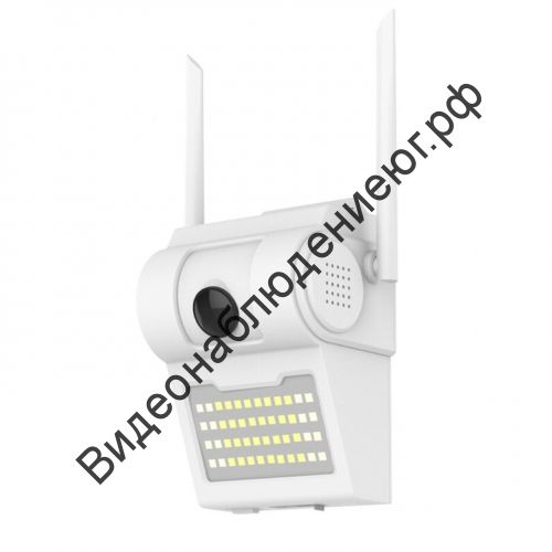 IP видеокамера для улицы ST-IP460F-5M-W-S-A-L