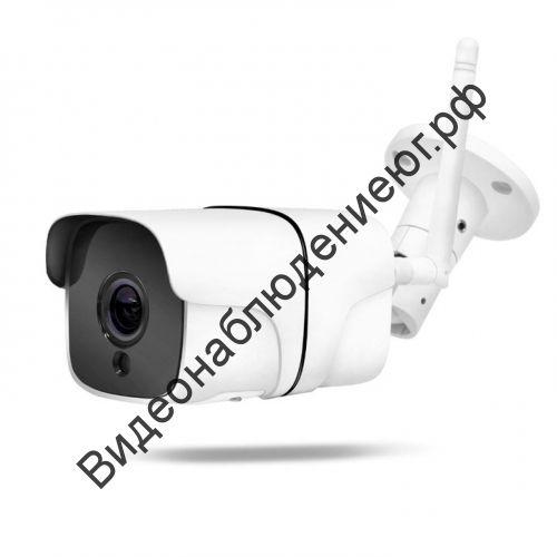Уличная IP камера ST-IP420F-5M-W-S-A