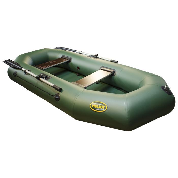 Гелиос 26 (лодка ПВХ)