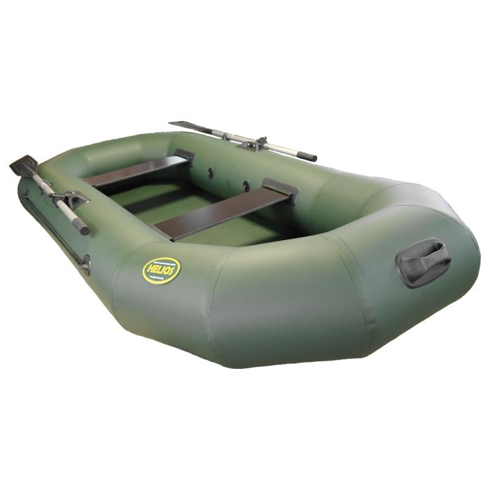 Гелиос 27 (лодка ПВХ)