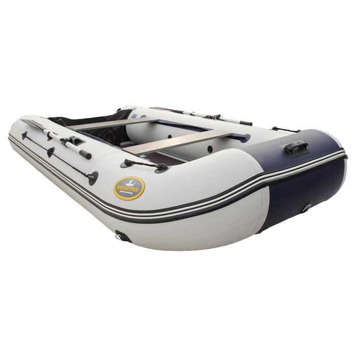 Пилигрим 380 (лодка ПВХ усиленная)