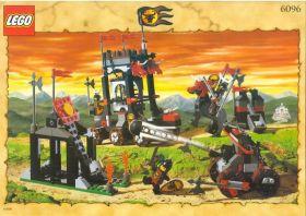 6096 Лего Атака Быка