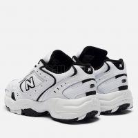 New Balance 452 white black