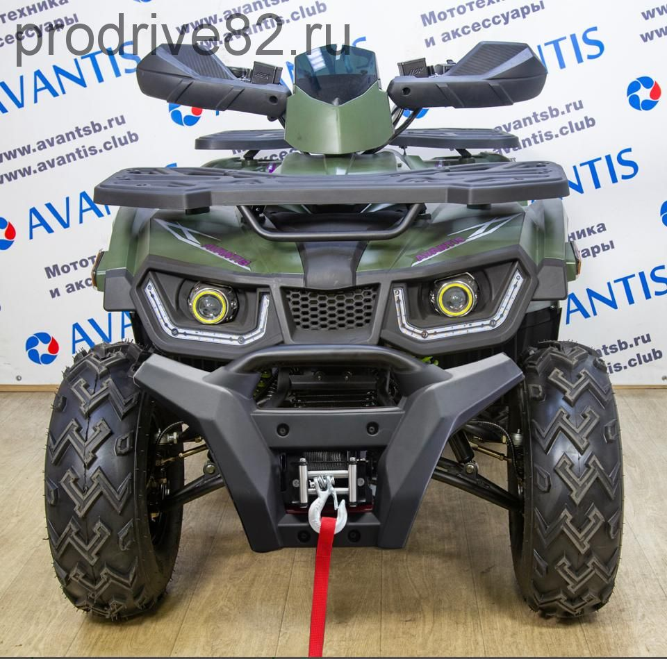 Avantis hunter 200 BIG LUX