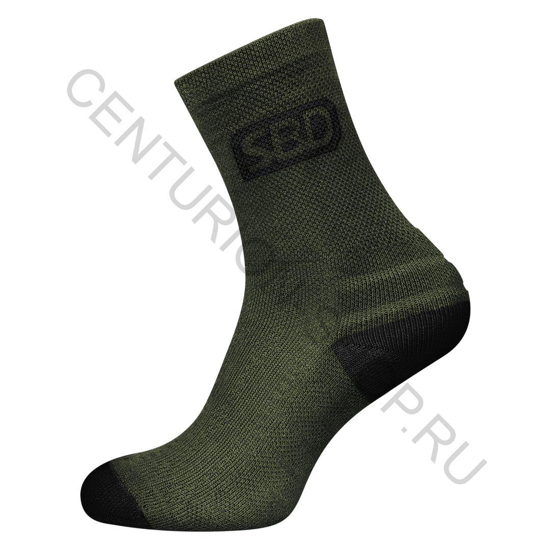 Спортивные носки SBD Endure khaki