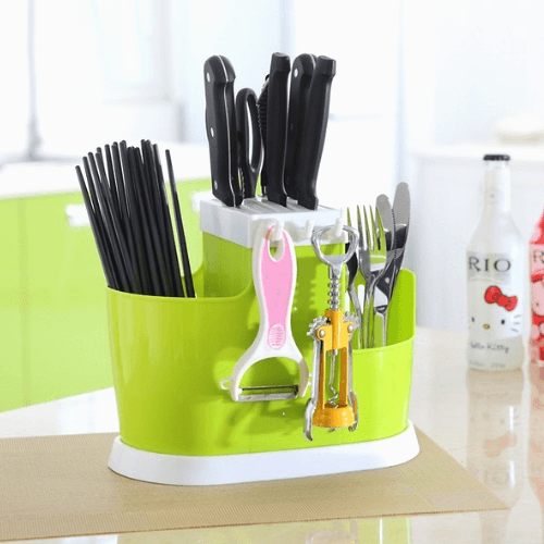 Органайзер для хранения столовых приборов CHOPSTICKS CAGE