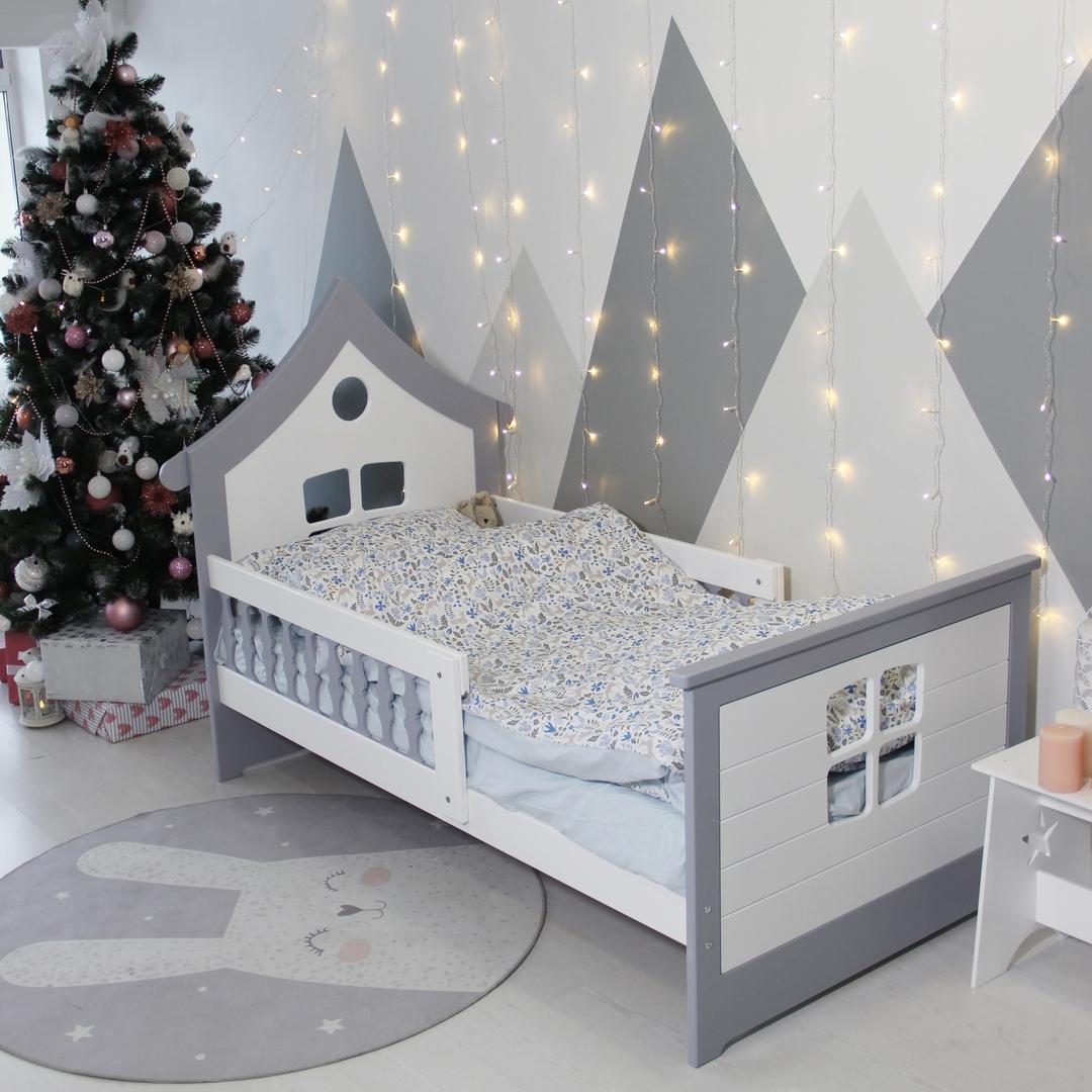 Кровать Хоми