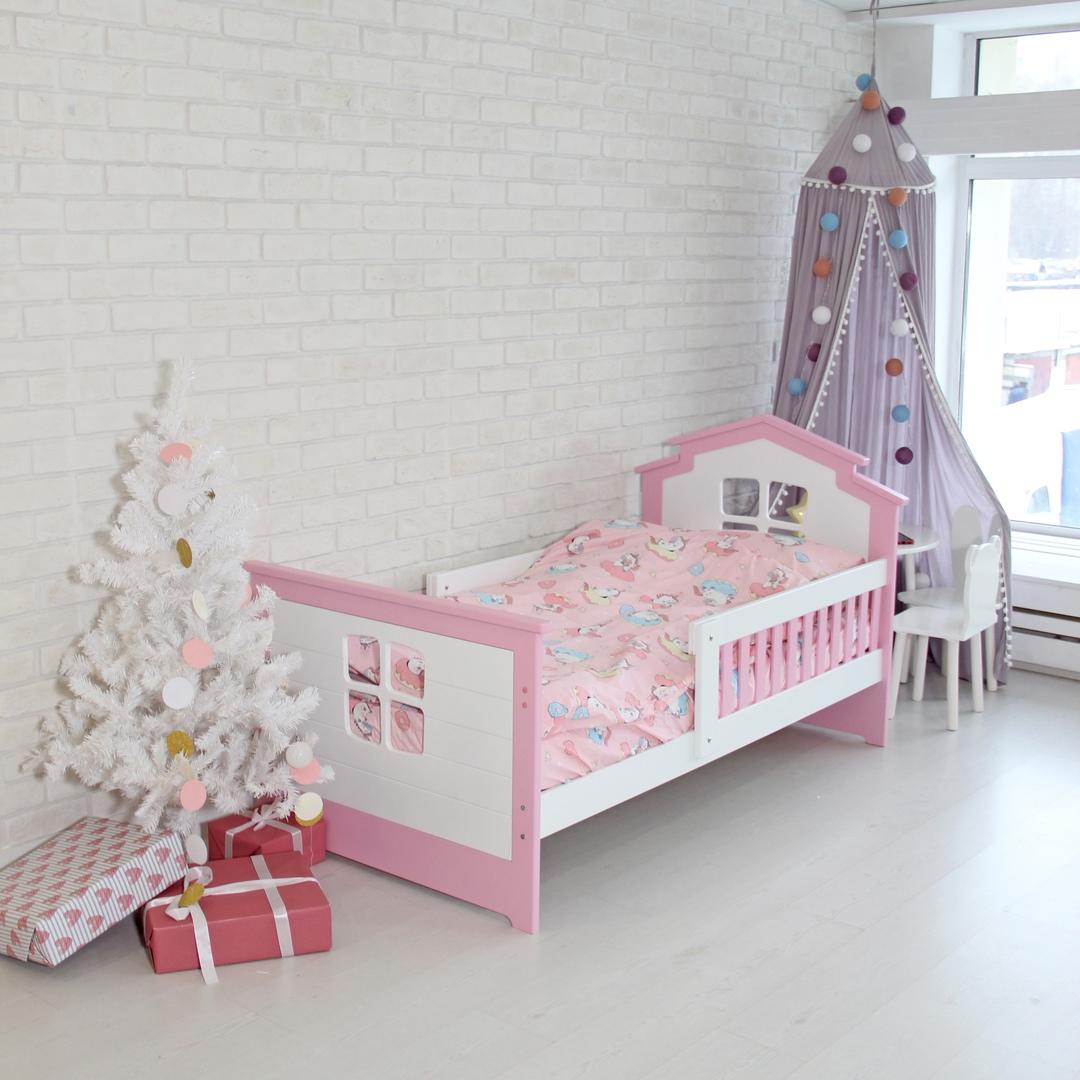 Кровать Тини