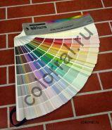 Sikkens 5051 COLOR CONCEPT - цветовая палитра