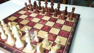 Шахматы, шашки, нарды на 40 Классические