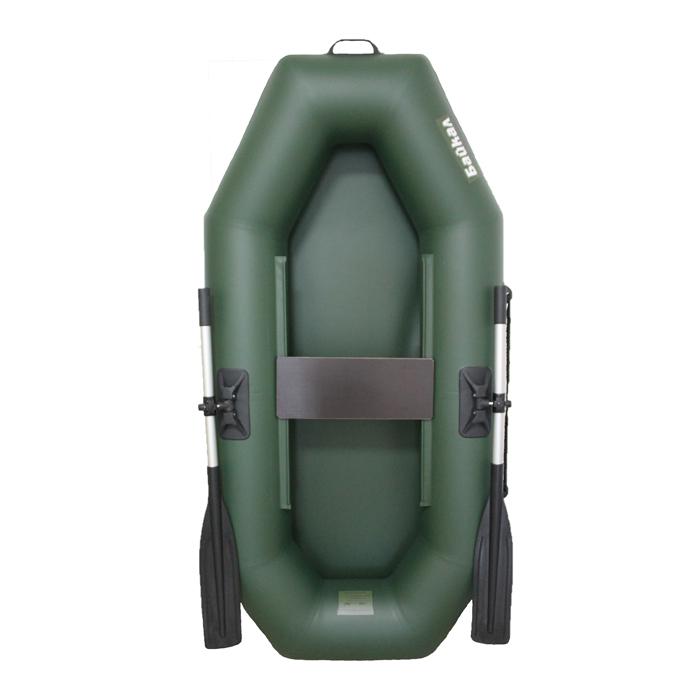 Байкал 200 А (легкая лодка ПВХ)