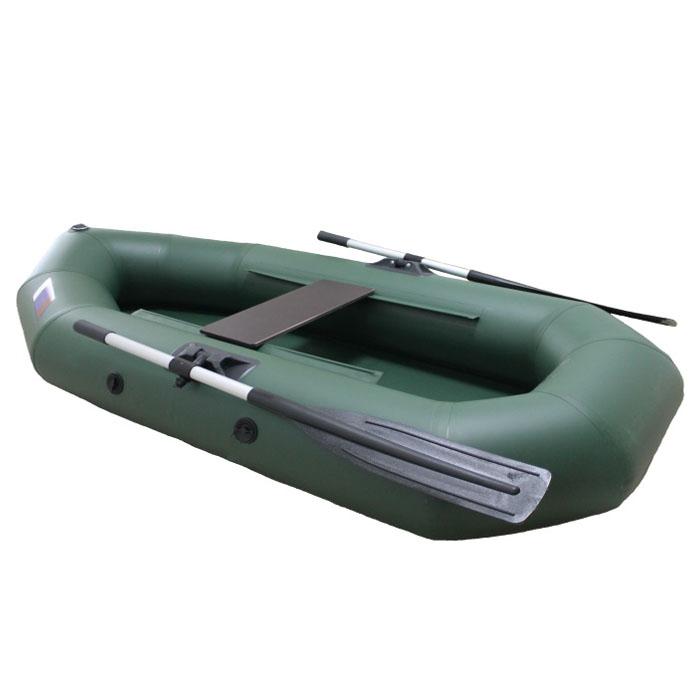 Байкал 200 (легкая лодка ПВХ)