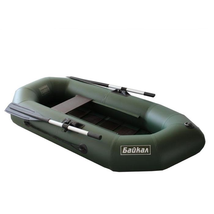 Байкал 210 РС (легкая лодка ПВХ)
