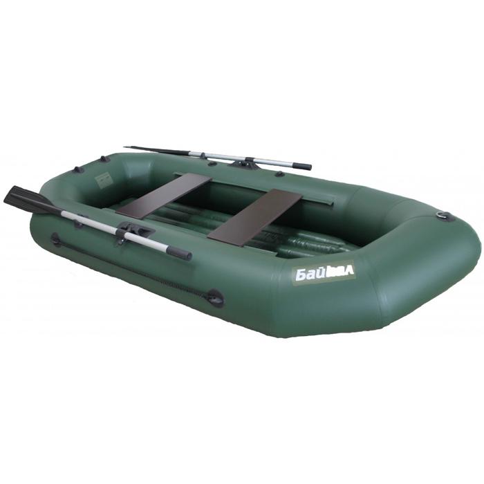 Байкал 260 НД (лодка ПВХ с надувным дном)