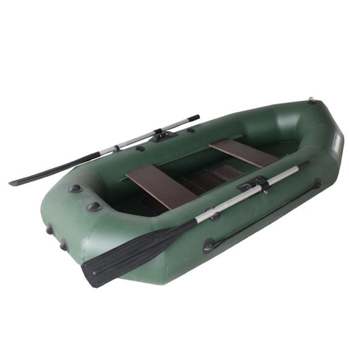 Байкал 260 РС (лодка ПВХ)