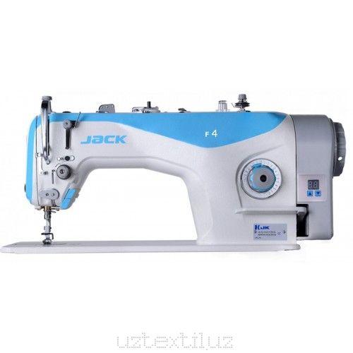 Промышленная прямострочная швейная машина Jack JK-F4- Джек Ф4