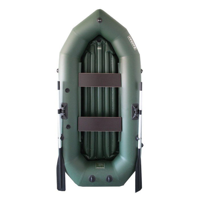 Байкал 280 НД (лодка ПВХ с надувным дном)