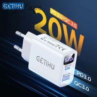 Быстрое зарядное устройство для Iphone QC3.0 PD