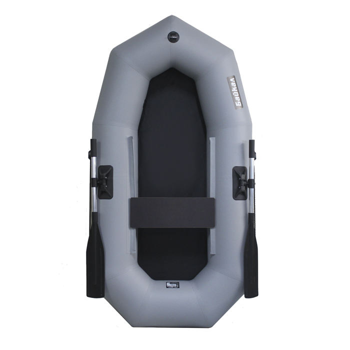 Байкал R-210 (легкая надувная лодка)