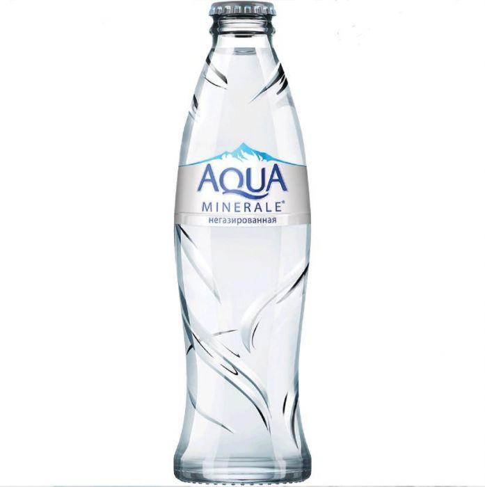 Aqua Minerale 0,26 л