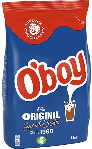 Какао Oboy Original 1кг