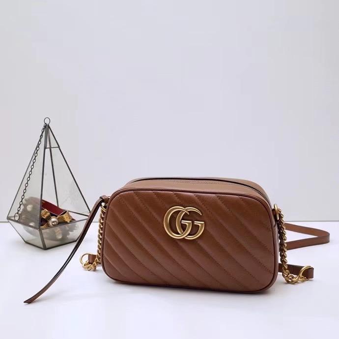 Gucci Marmont GG 24x12x7 cm