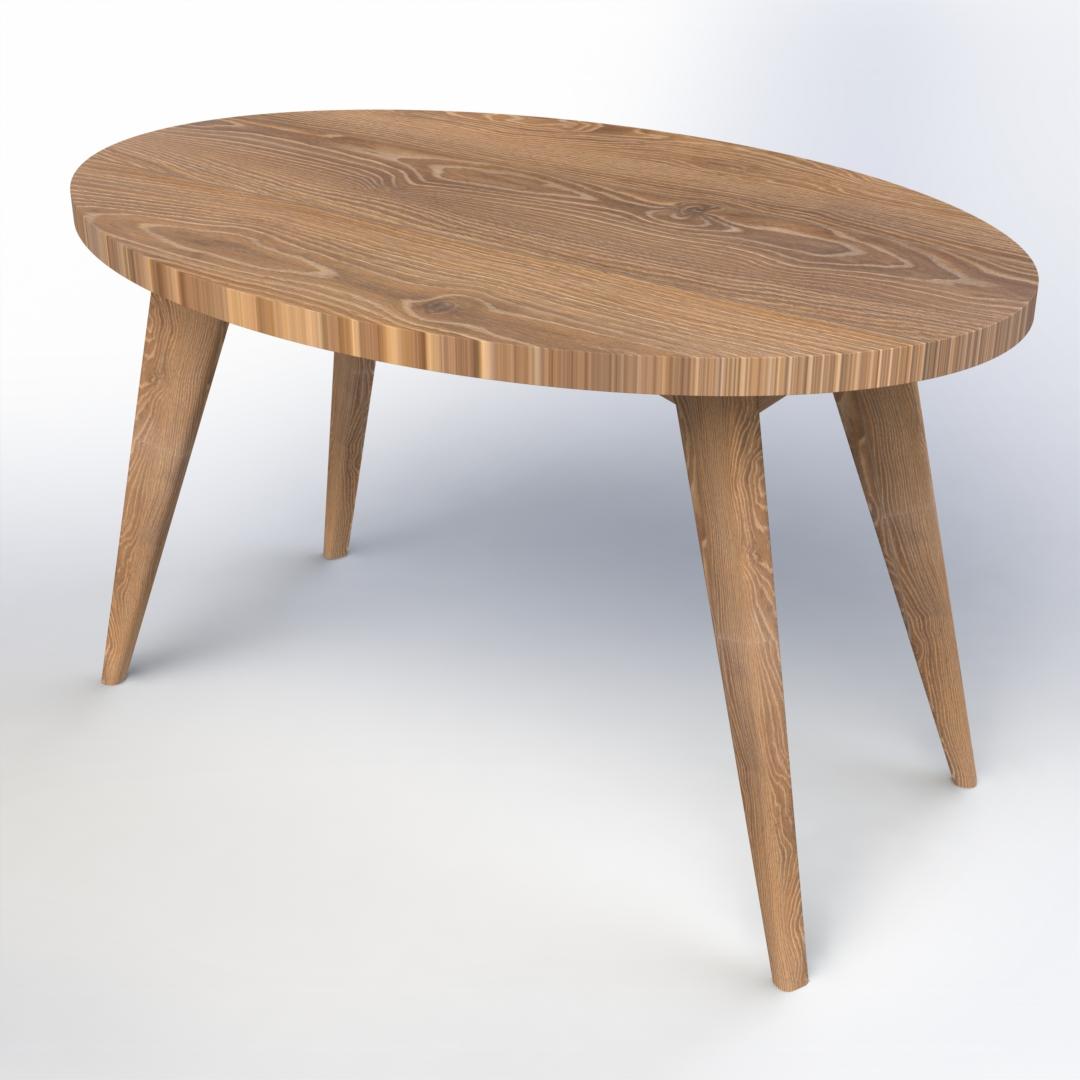Обеденный стол Fabian