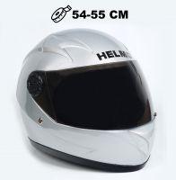 Шлем детский интеграл Helmo 02 Gray