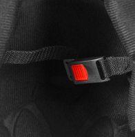 Шлем интеграл Helmo HZF03 Black-Red фото 5