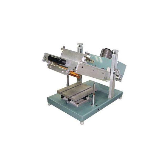 Станок для шелкографии WSC-160B плоскость