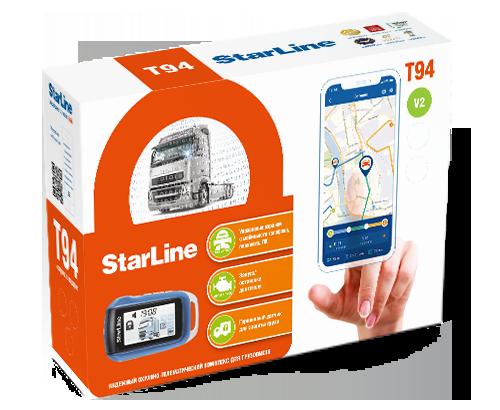 StarLine Т94 v2