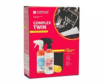 Набор автокосметики Complex Twin