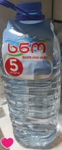 SNO (родниковая вода) 5,0 l. ПЭТ.Грузия.