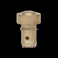 Клапан КВ-1П, КВБ-53, КВ1П-100-00