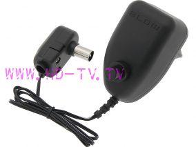 блок питания для антенного усилителя от 2 до 12 вольт
