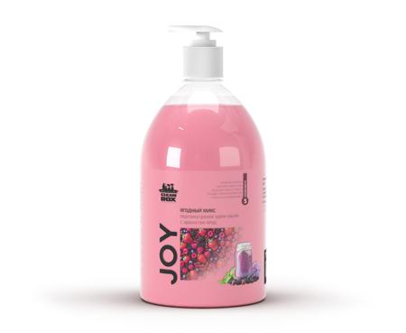 Жидкое мыло Joy Platinum