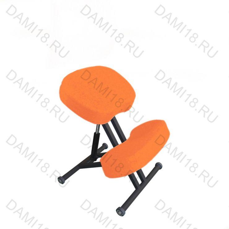 Стул коленный Олимп СК 1-2  с газлифтом