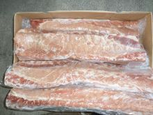 Свинина без кости карбонат (корейка) охлажденная  Россия от 5 кг