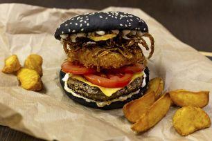 Гранд чизбургер