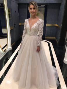 "Свадебное платье ""Голди"" NN"